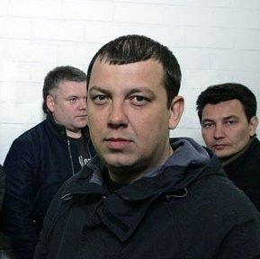 "Аватар Сергей Бобунец, ""Смысловые Галлюцинации"""
