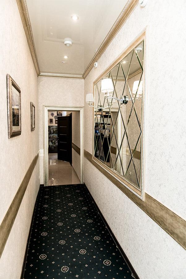 гостиница делюкс в альметьевске