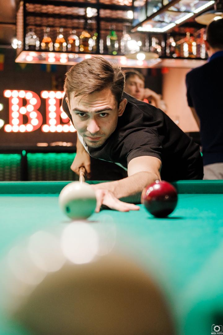 Спорт-бар pool&beer
